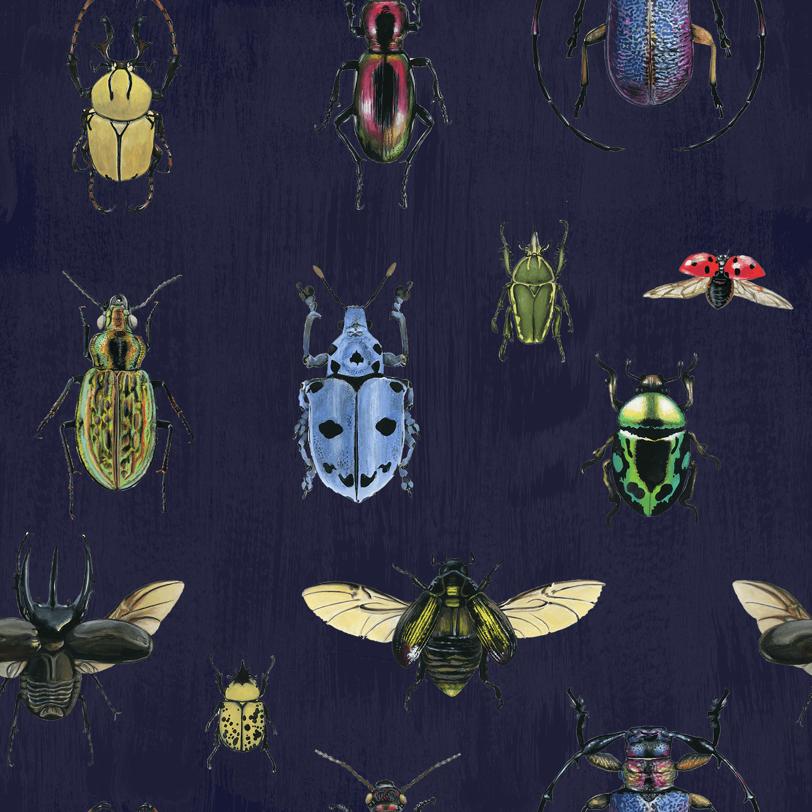 Beetles wallpaper navy texture.png