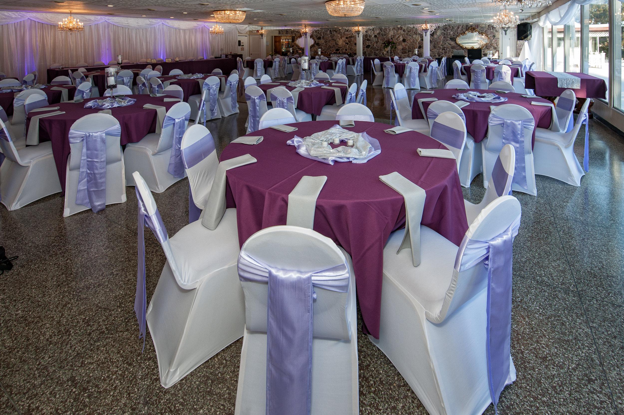 Wysockis Banquet Hall