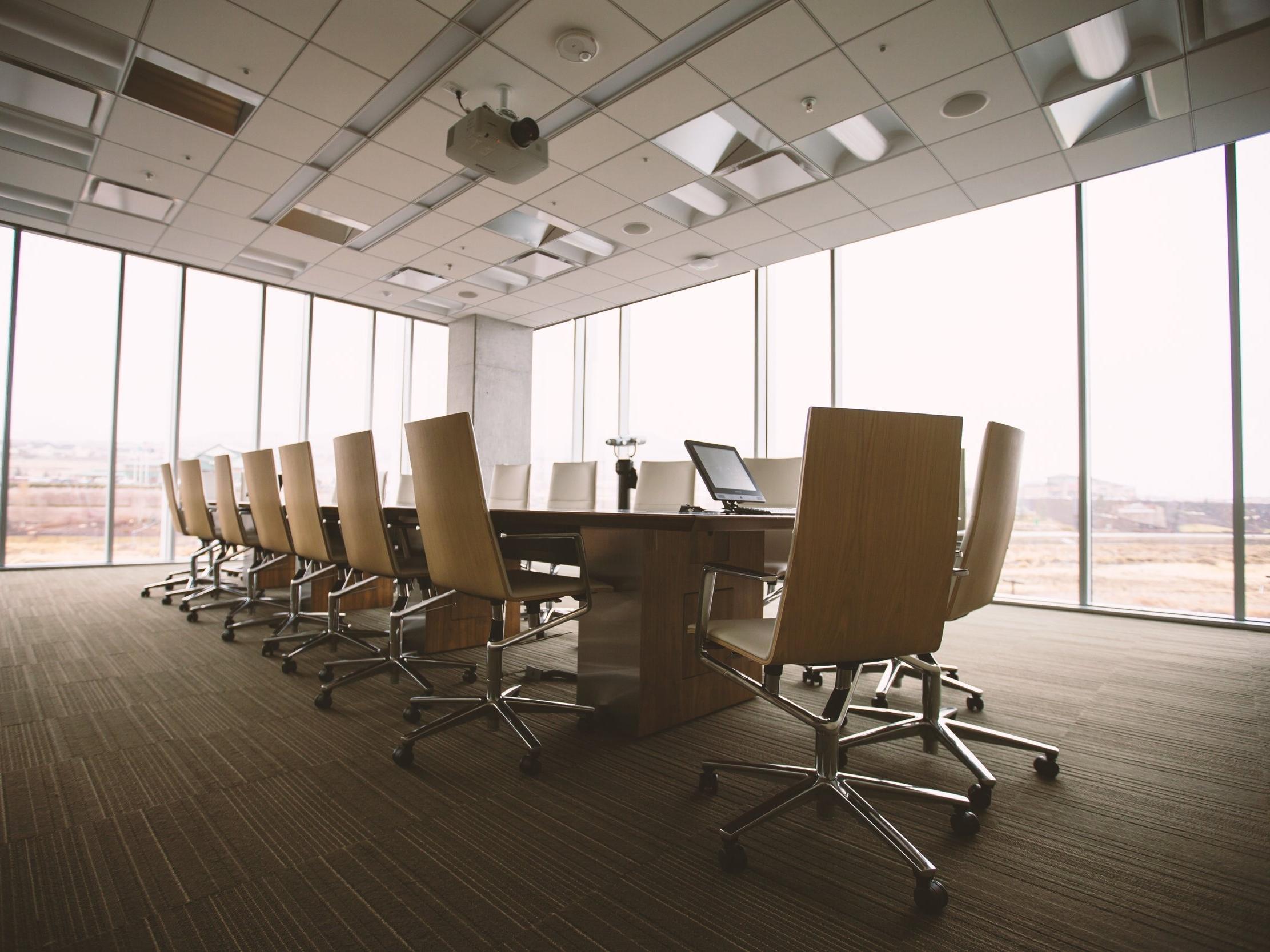 Office of Dr. Katrina Platt & Sandi Bentley -