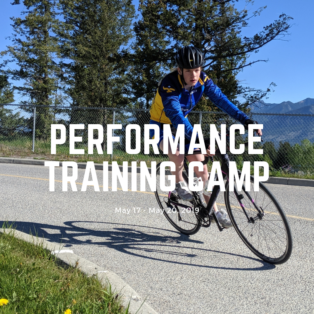 Performance training Triathlon Camp