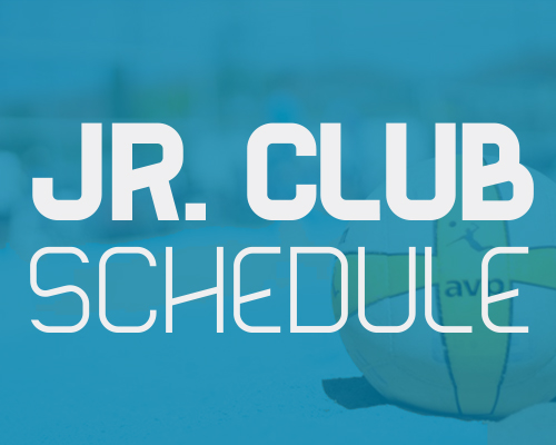 JBVB jax beach volleyball junior sand club information