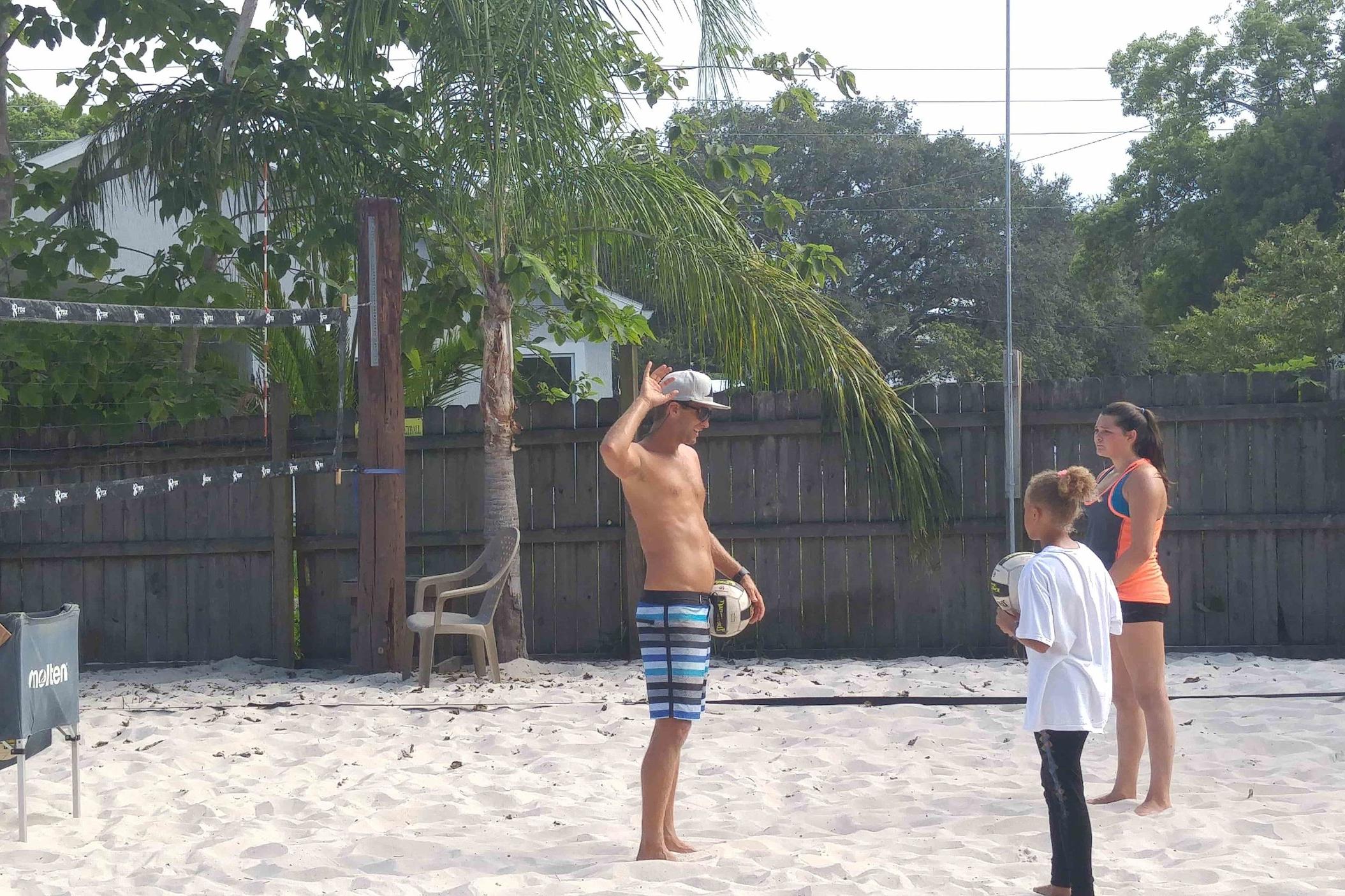 semi-private-volleyball-lesson