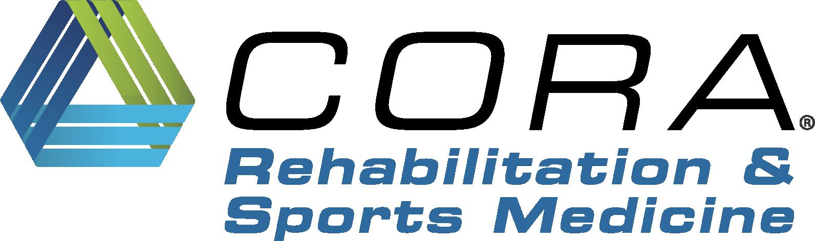 Cora rehabiliation logo