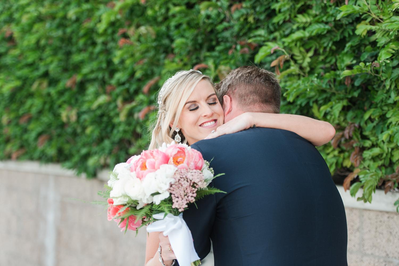 Dana Point Harbor Wedding