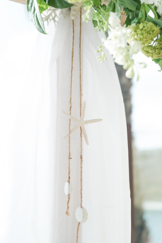 Dana Point Harbor Wedding Details