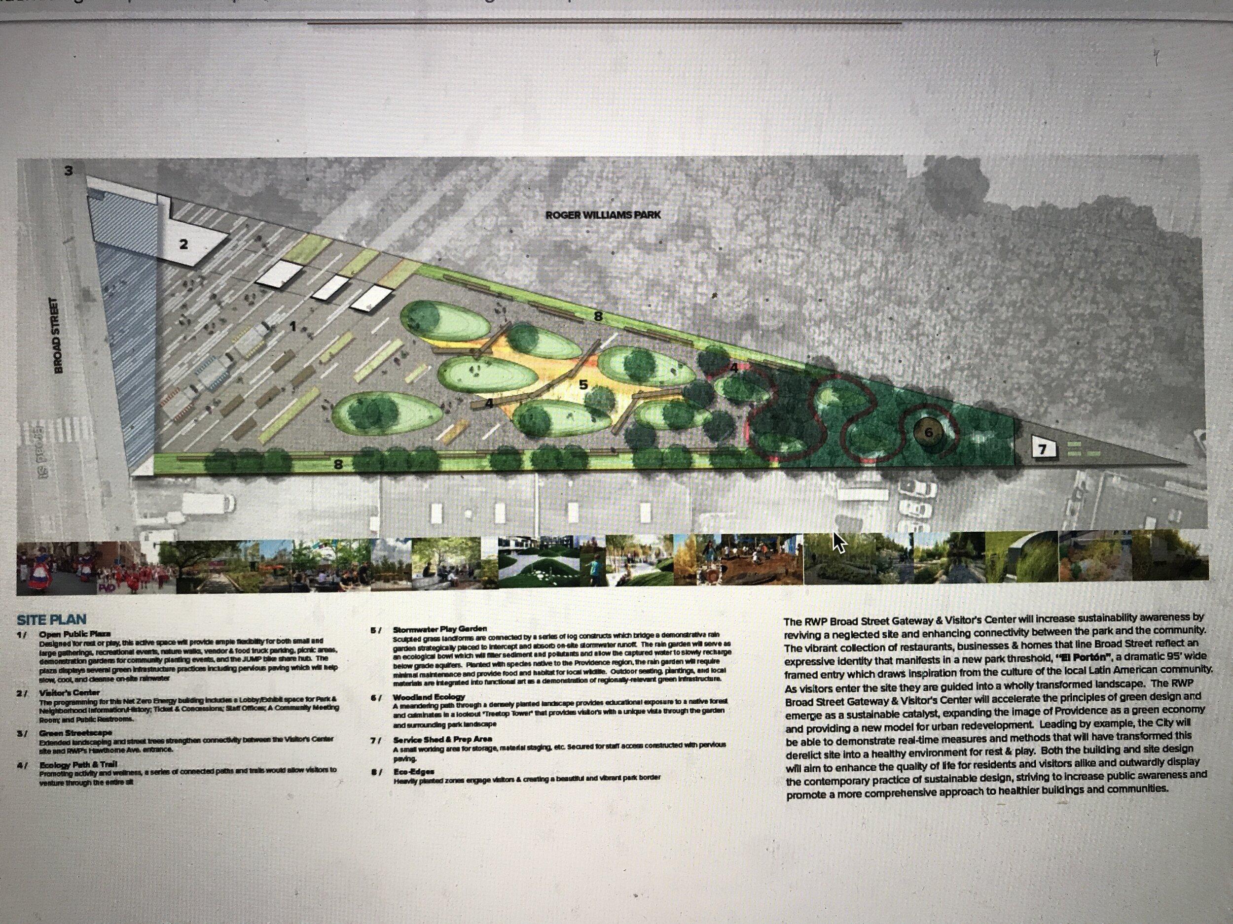 design under sky rwp gateway 2