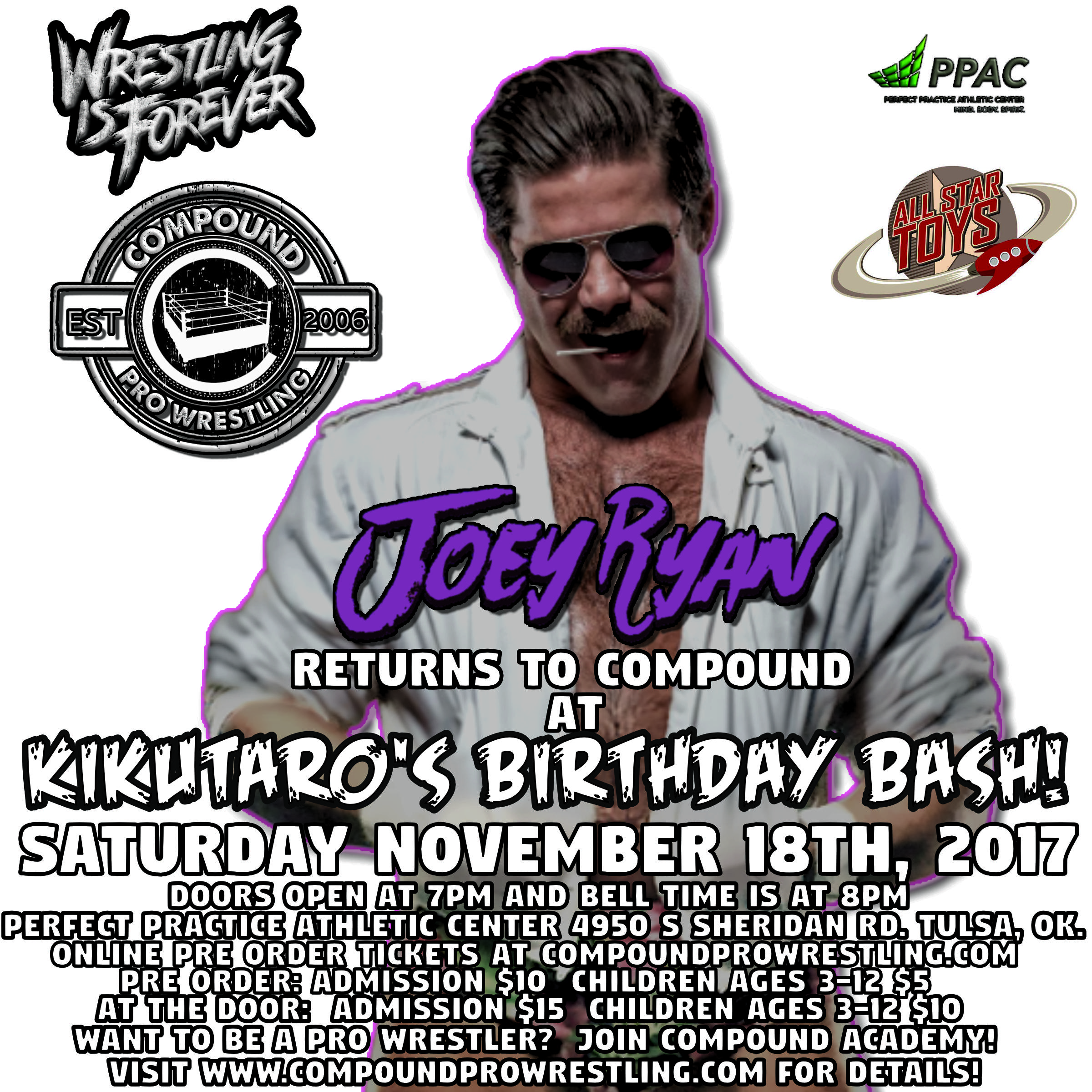November 18th Facebook Joey Ryan.jpg
