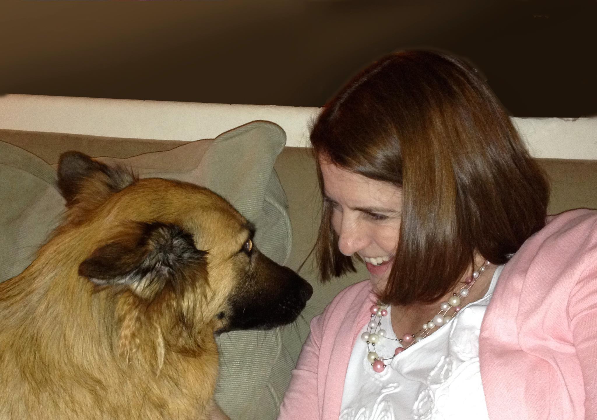 Elizabeth Lee, Animal Intuitive     www.elizabethayerlee.com