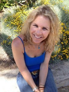 Elizabeth Reynolds, Founder and Director of Lux Amare: Aromatherapy Wellness and Skin Care.   www.luxamare.com