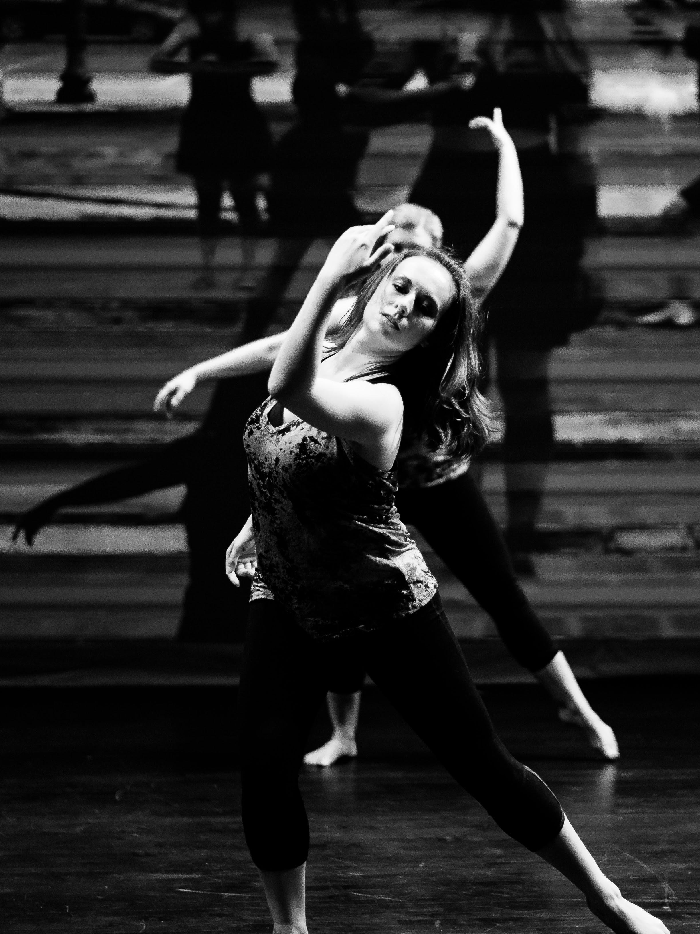 Kasari Dance