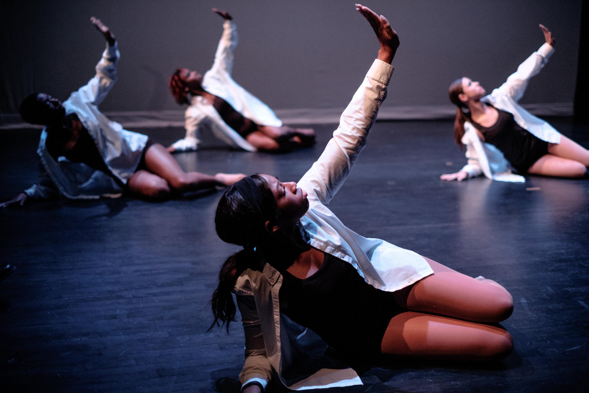 Keen Dance Theater