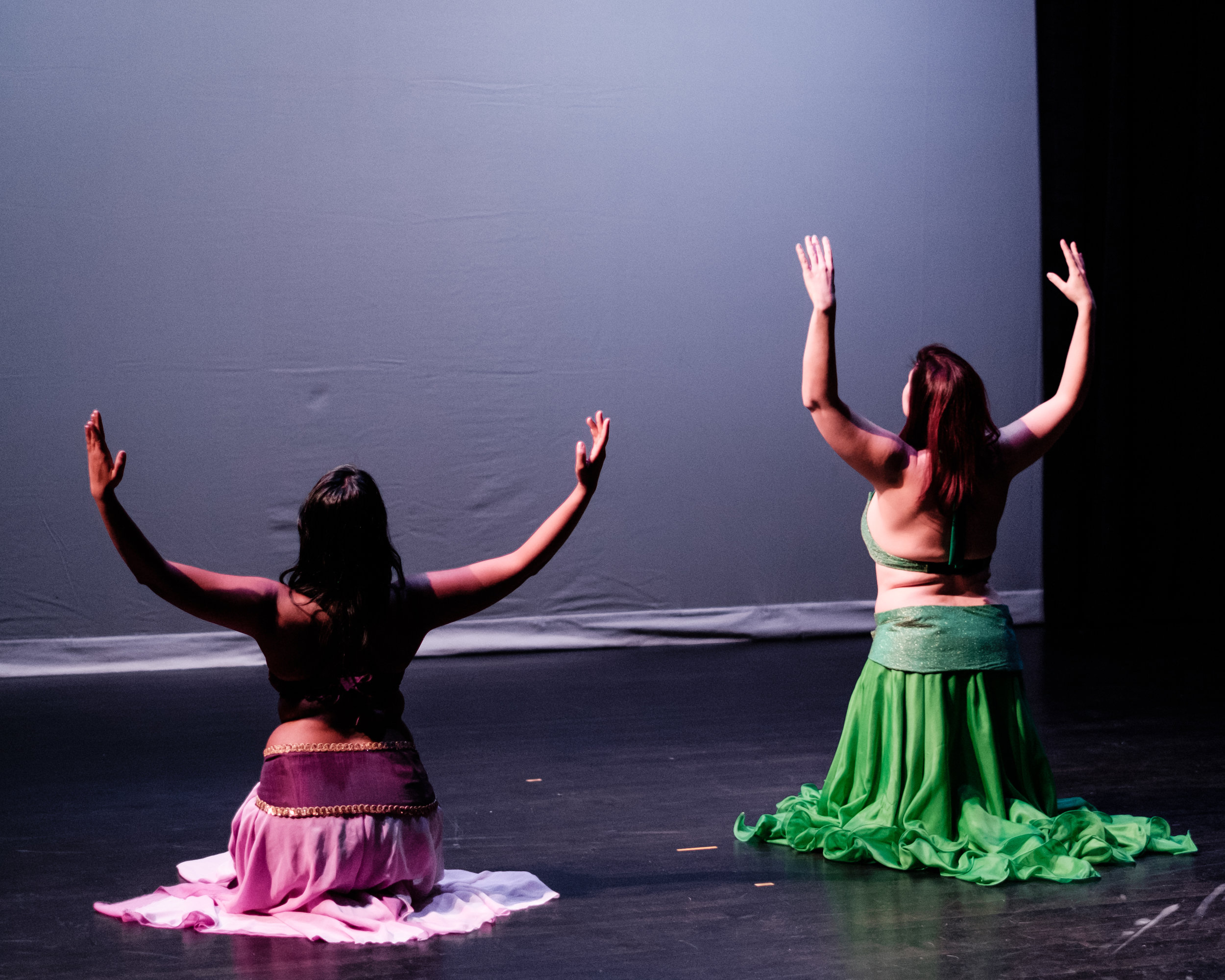 Samovar Dance Company