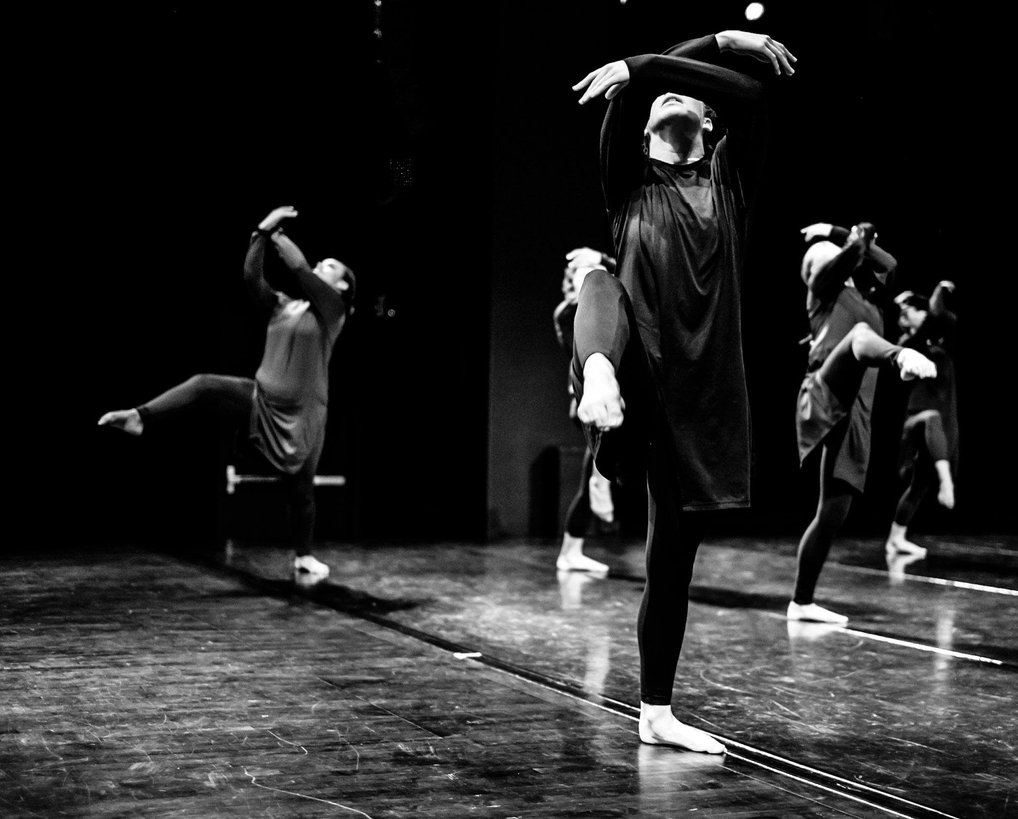 Vandivier Ford Dance Company