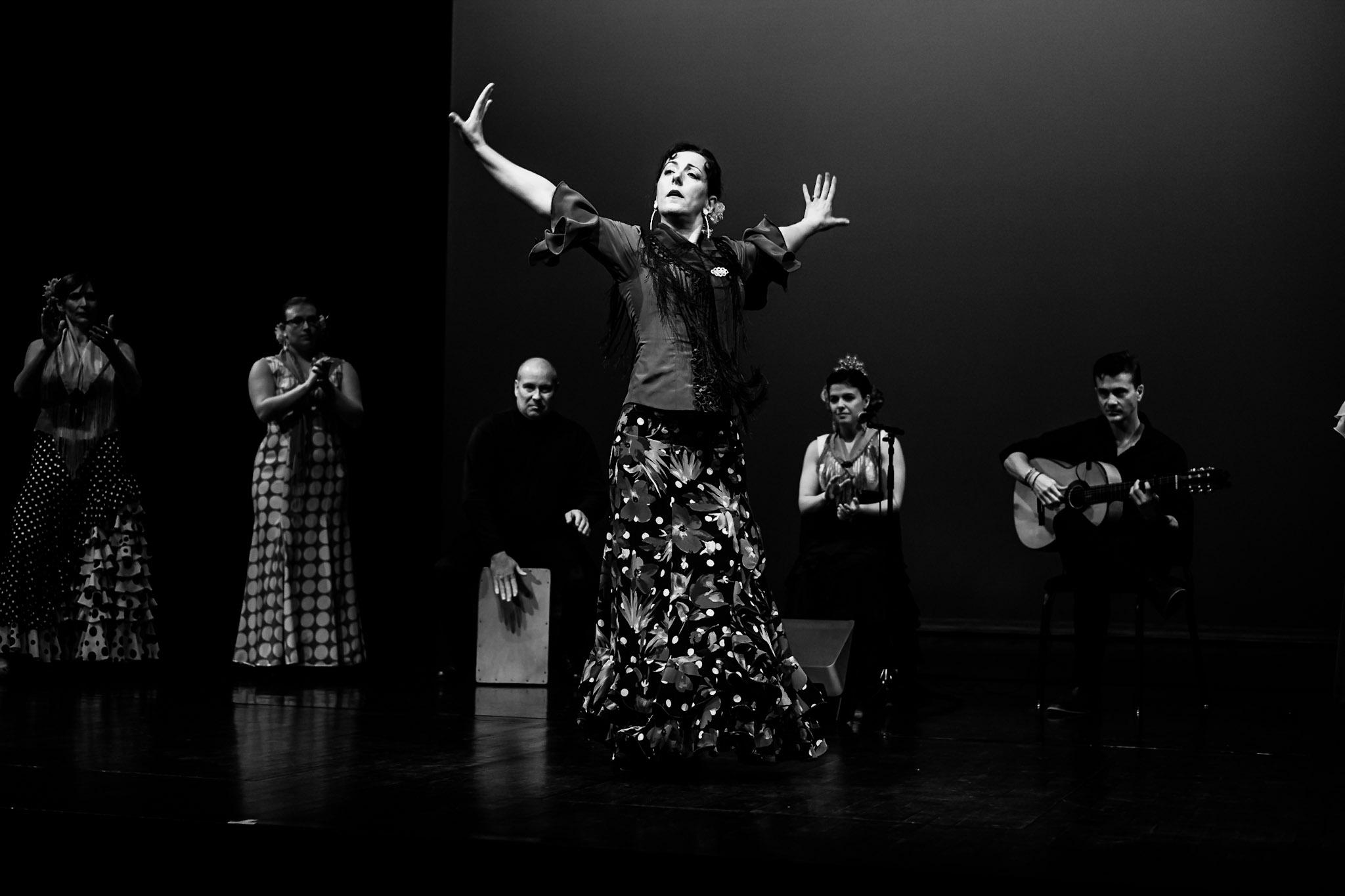 Flamenco Louisville