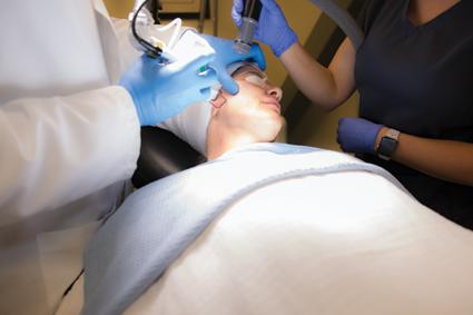 Laser Treatments -