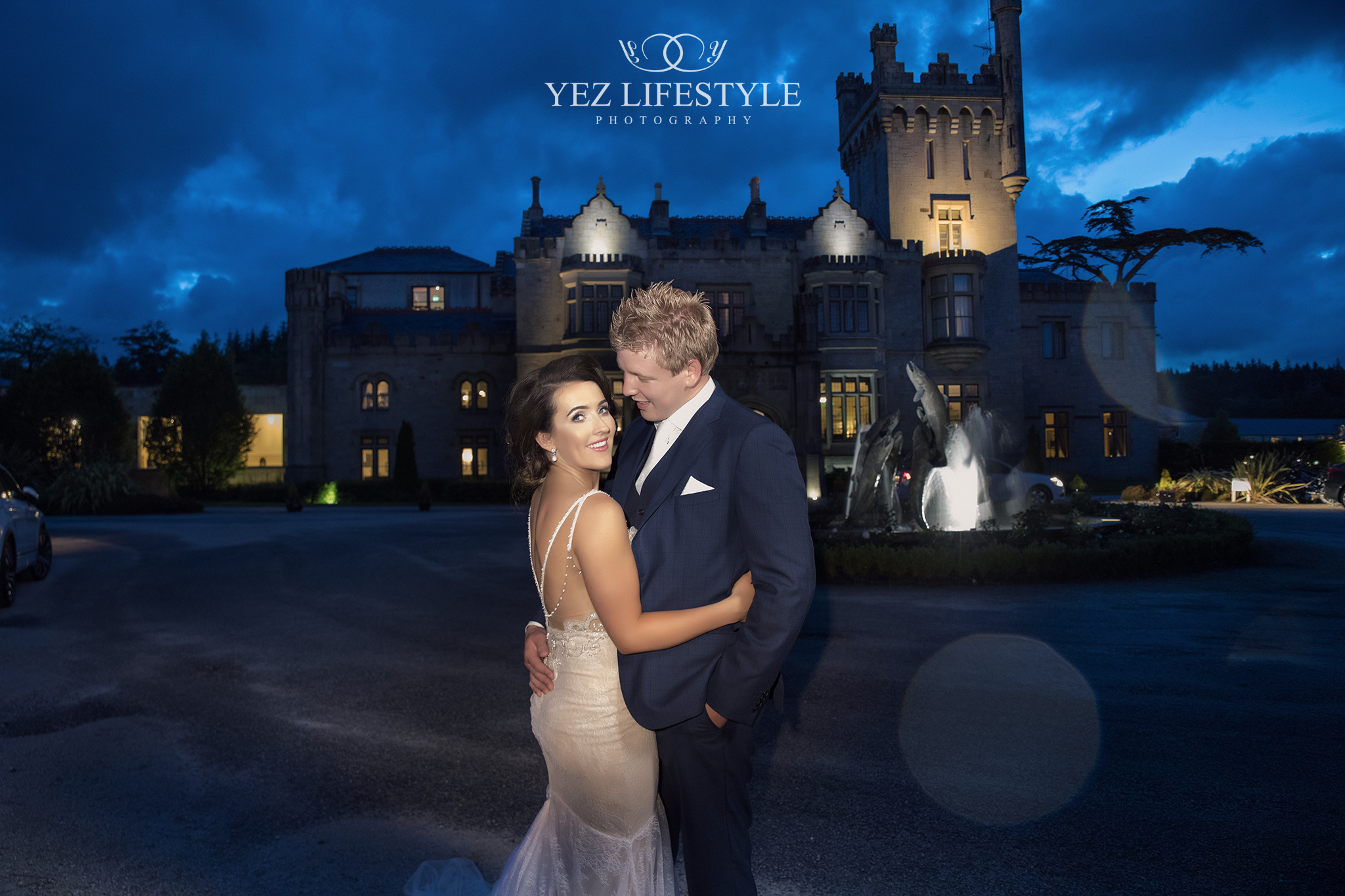 The stunning Wedding of Leona Gallen and Paschal Carville took place on June 3rd 2017 in Donegal ..........................  click for more