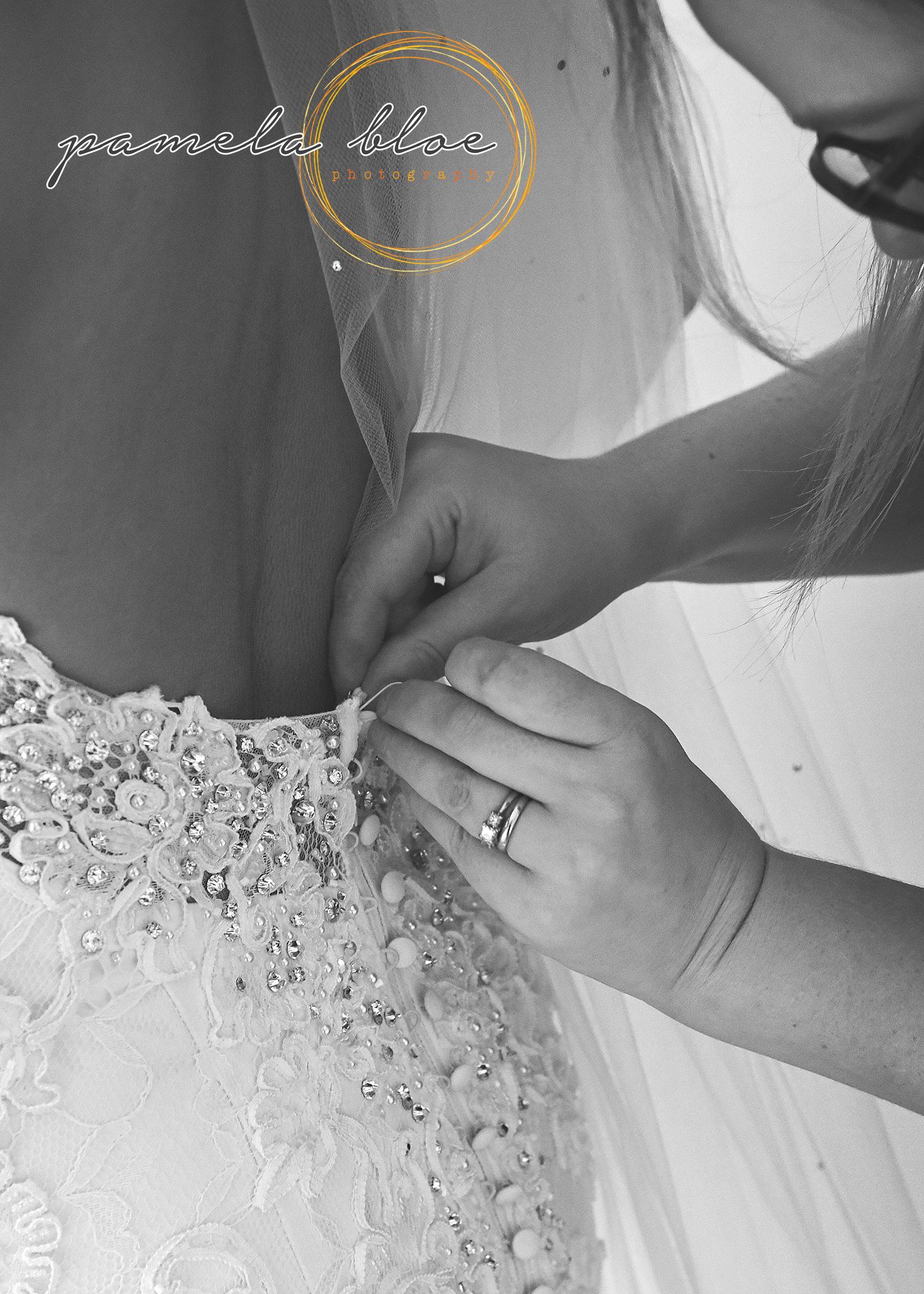 team-bride-dressing-service-donegal-wedding