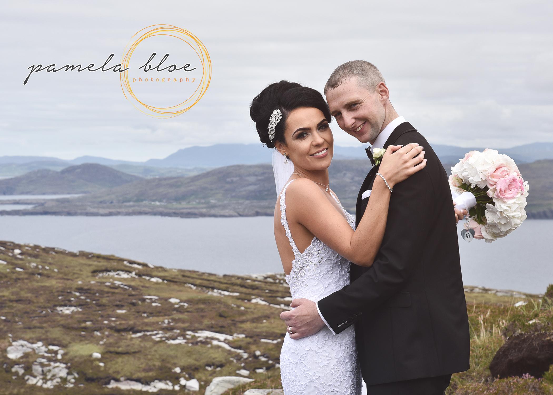 teambride-wedding-bride-groom-horn-head-photo-shoot