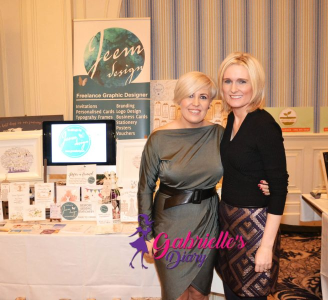 Pamela Bloe & Marian from Jeem Design