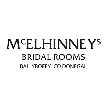 McElhinneys based in Ballybofey Co. Donegal really needs no introduction! Famous for Occasion Wear and their amazing Bridal Collection they also offer a fab range of Mens Suits. It really is a one stop shop for all your Wedding needs.   LEARN MORE