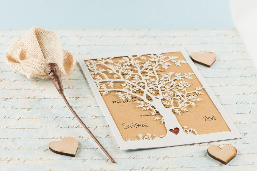 Family tree wedding stationery idea from Eventful.jpg