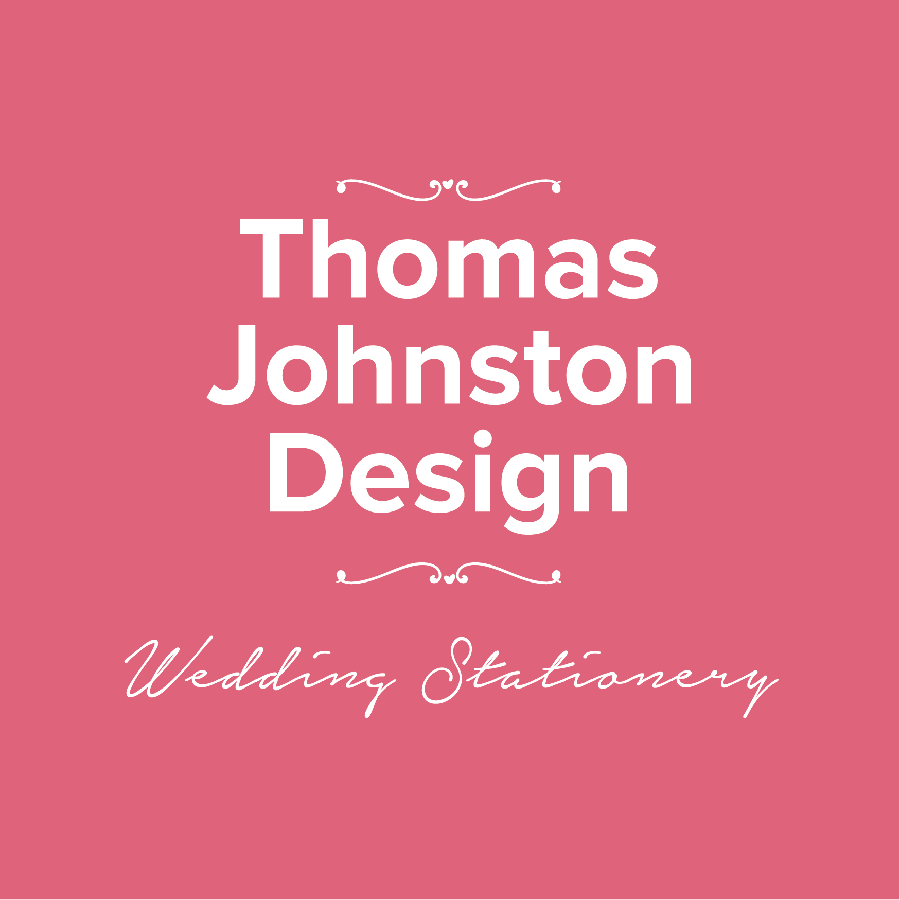 Based in Co. Donegal and serving couples all over Ireland, Thomas Johnston Design specialise in designing personalised characters to resemble the people getting married, their children or even their pets!  LEARN MORE