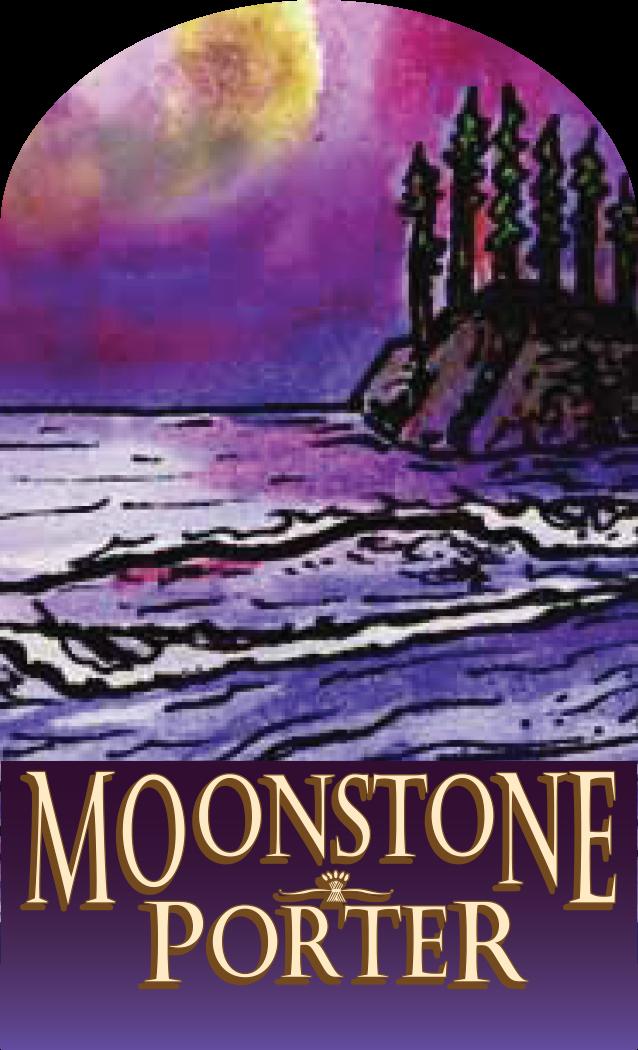 Copy of Moonstone Porter