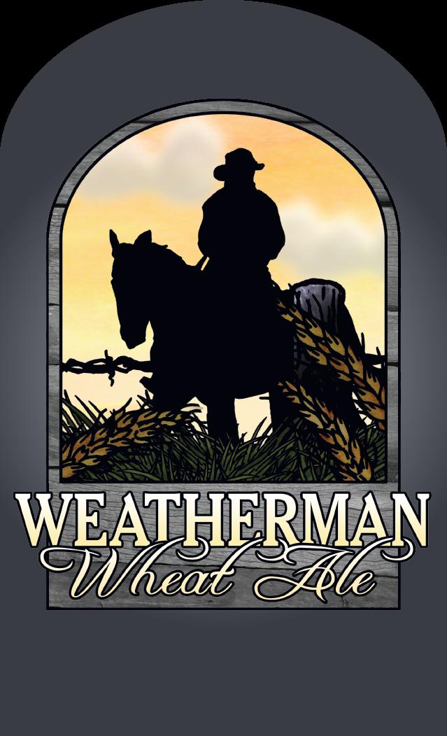 Copy of Weatherman Wheat