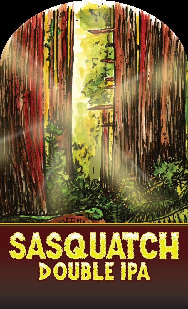 Copy of Sasquatch DIPA