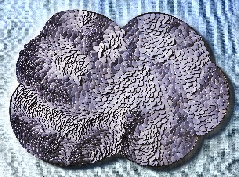 Clouds for Ceramic Art London