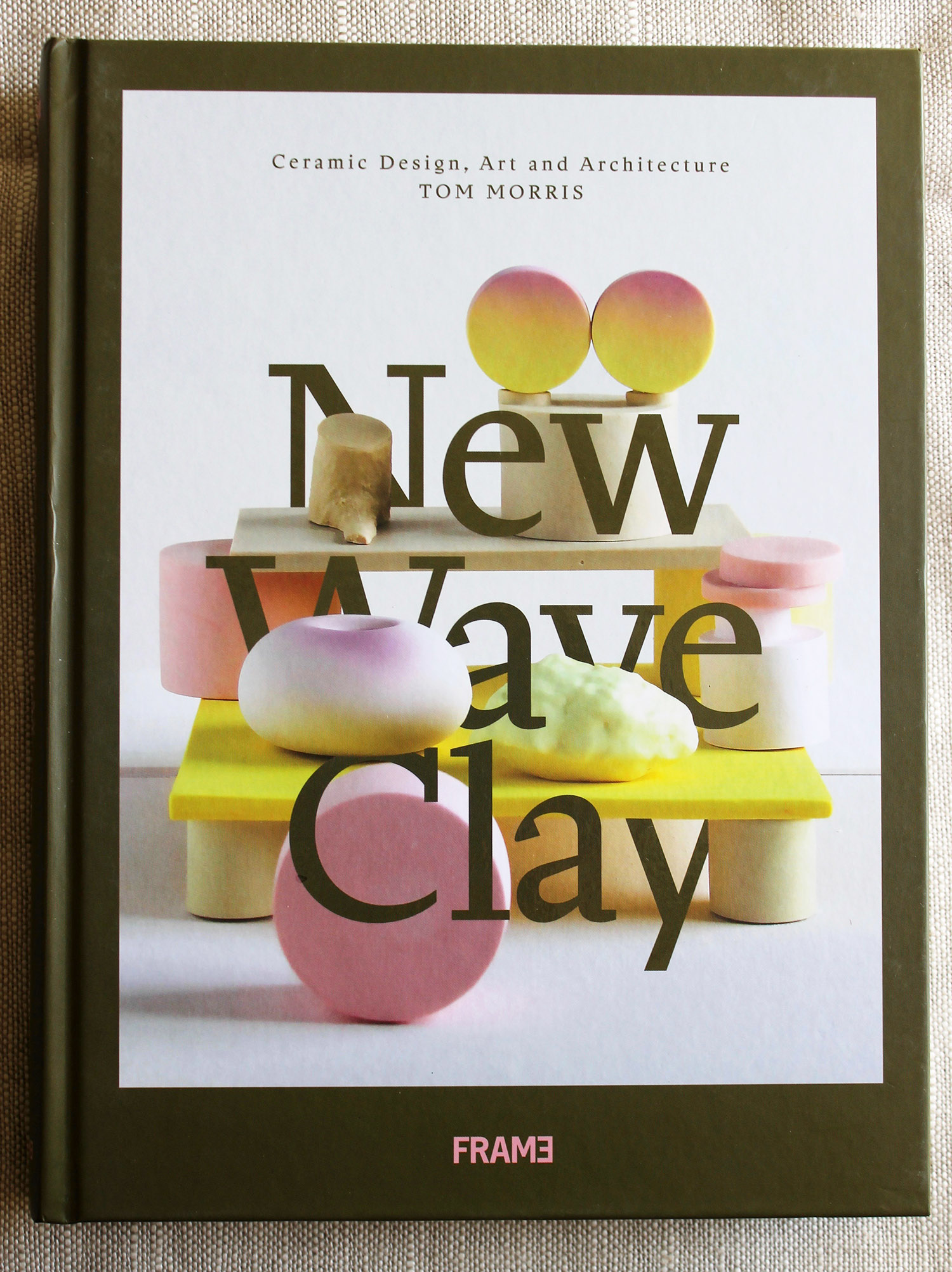 >> New Wave Clay