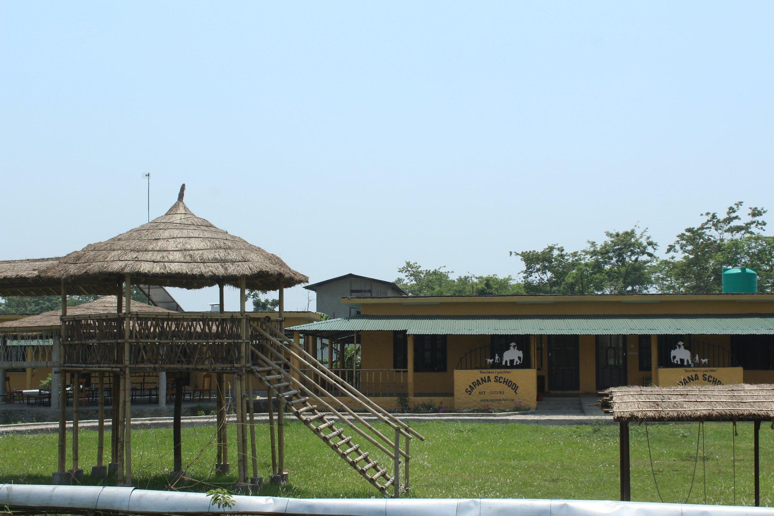 Sapana School