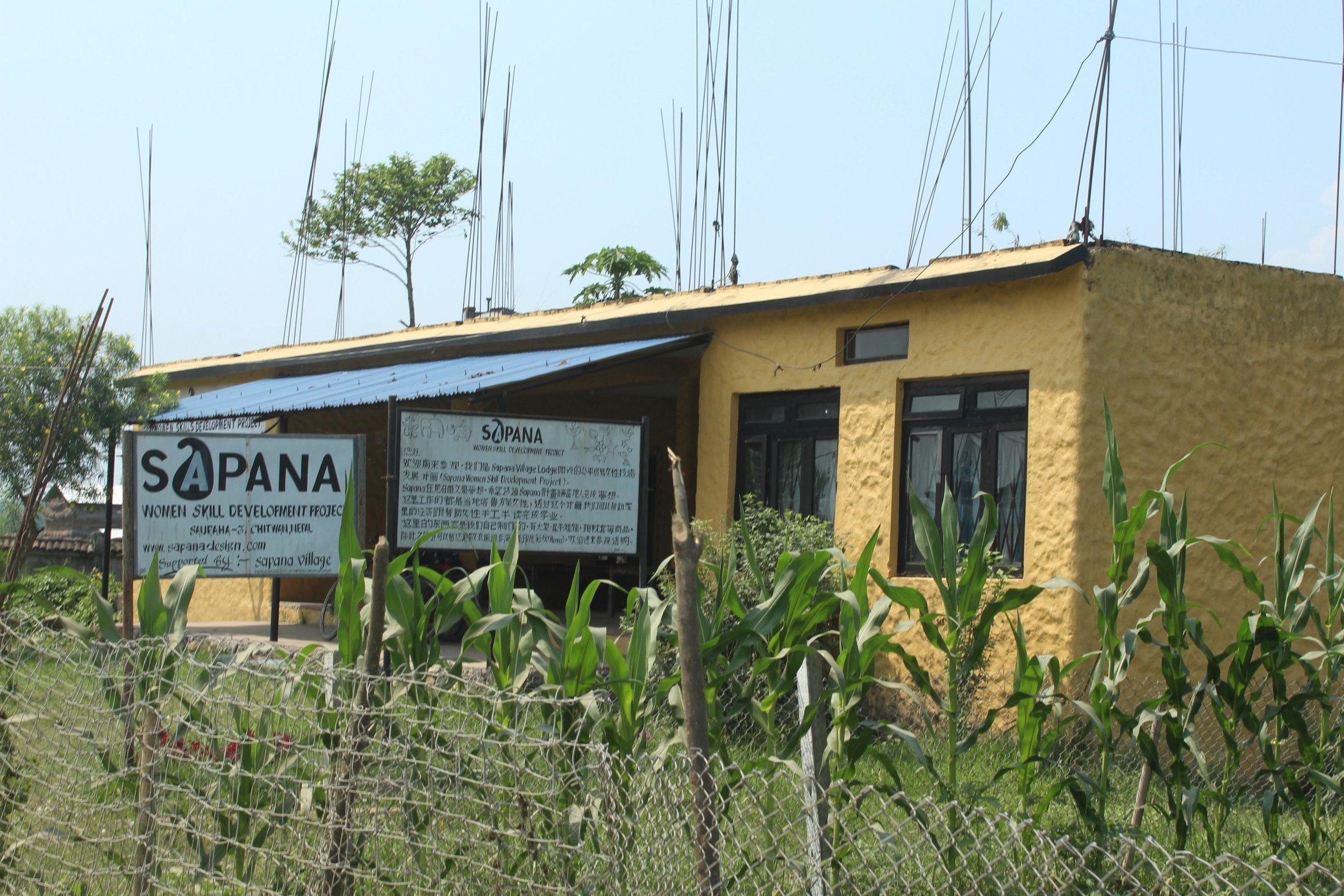 Sapana Design Workshop