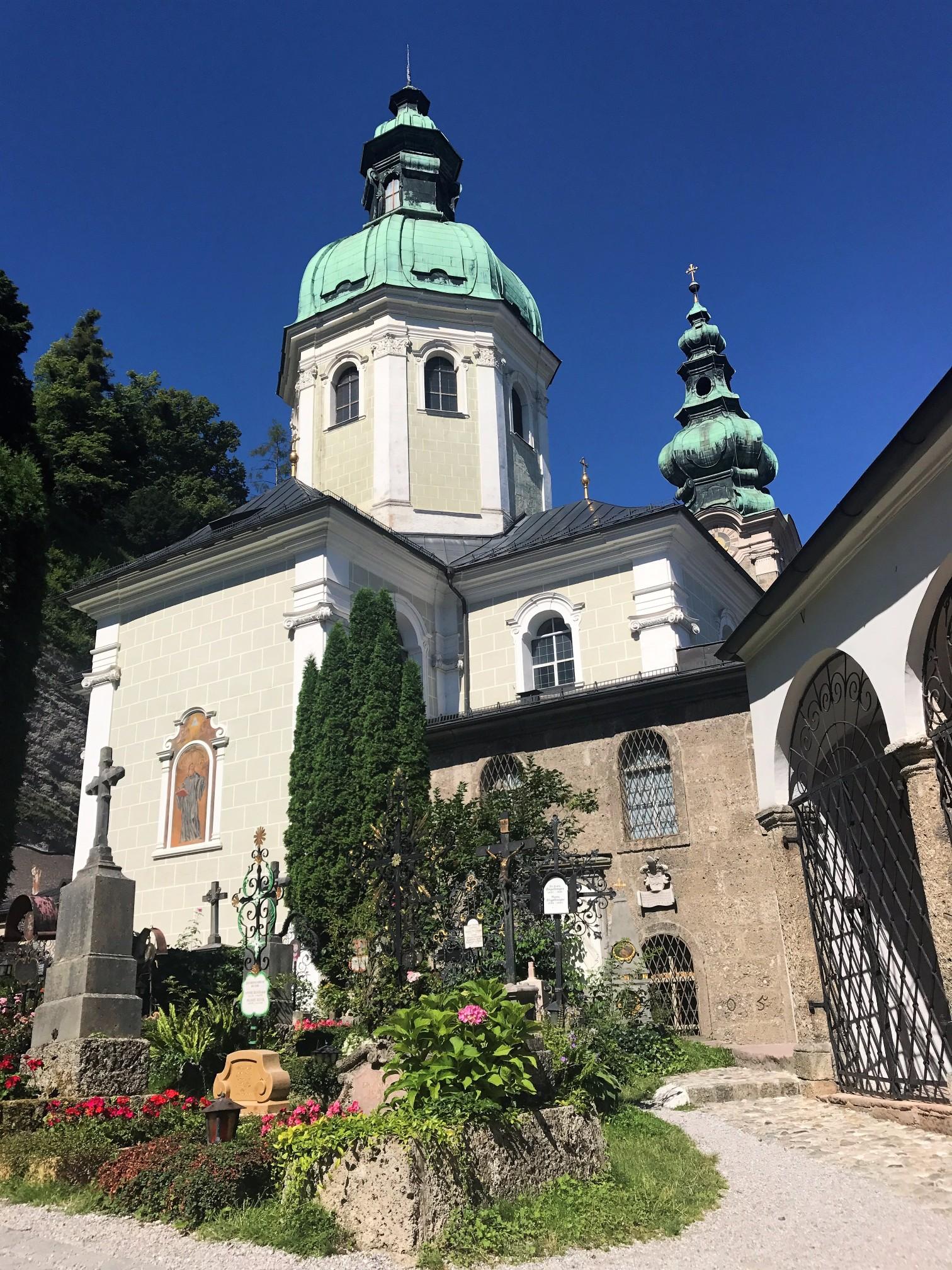 St. Peter's Monastery