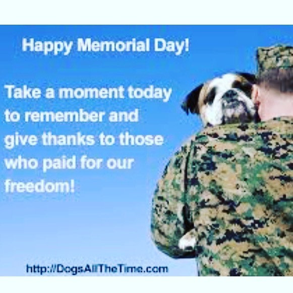 Today we honor and remember those that never made it home serving and protecting our 🇺🇸. Thank you for your service.  We also want to remind everyone, while we are not having a Memorial Day Sale.  We offer Military discounts everyday to honor the men & women who have served and continue to serve ~ 20% off any purchase. #memorialdayweekend #honor #respect #country #usa #sacrafic #bravery #slolocal #military #treatsfromtails #thepuprietor #proud #grateful