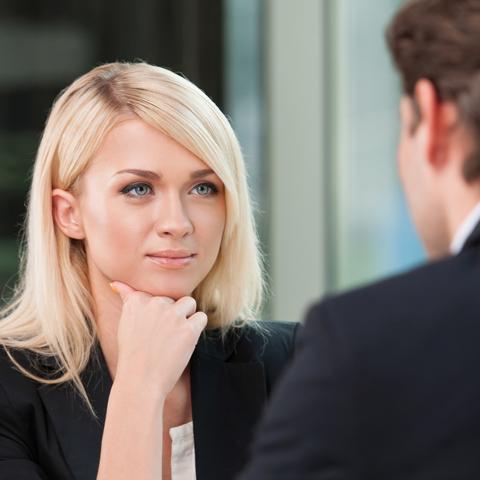 Stop Talking and Start Listening For Increased Sales [ more ]