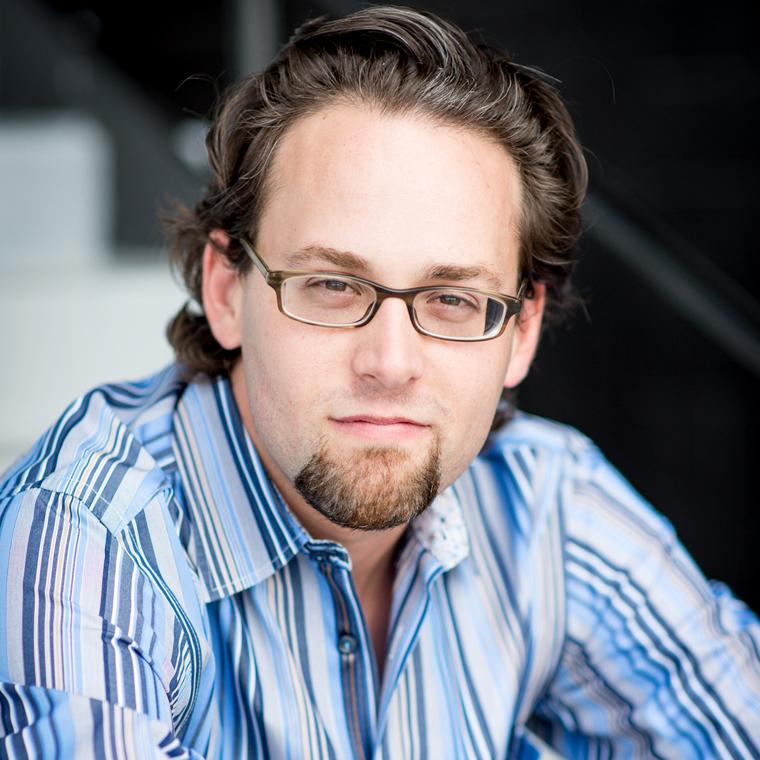 Eric Einhorn