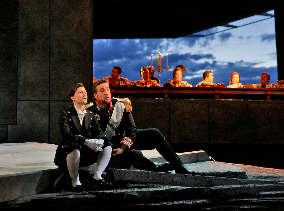 Salome  at The Santa Fe Opera