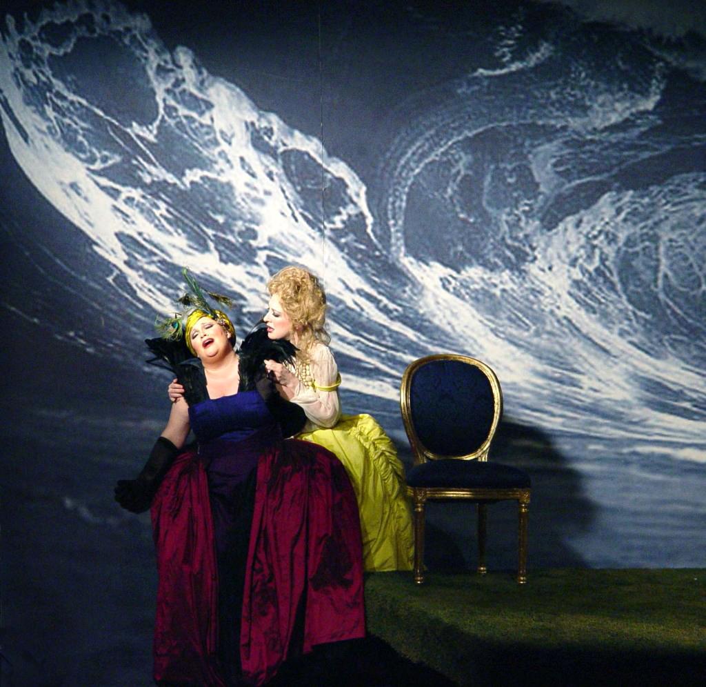 Alcina  at Wolf Trap Opera