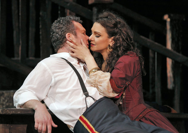 Carmen  at Portland Opera