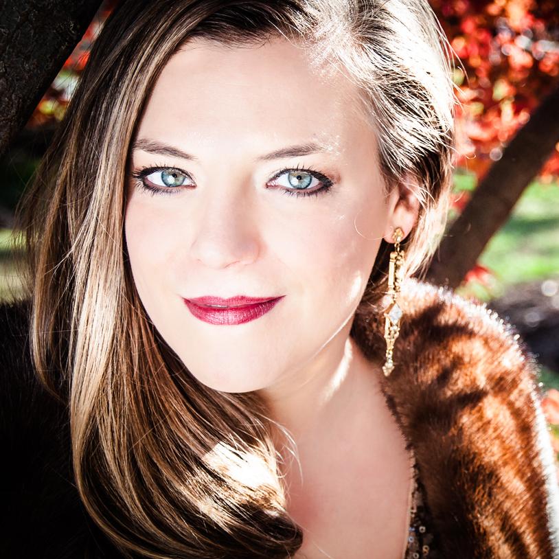 Melinda Whittington. Photo by Brian Mullins.