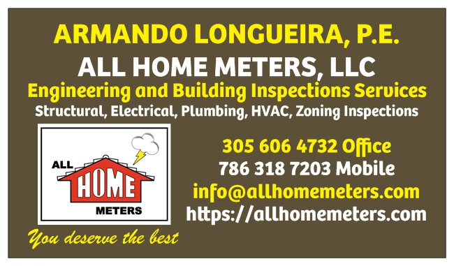 HOME INSPECTION. - BEST TURNAROUND TIME.