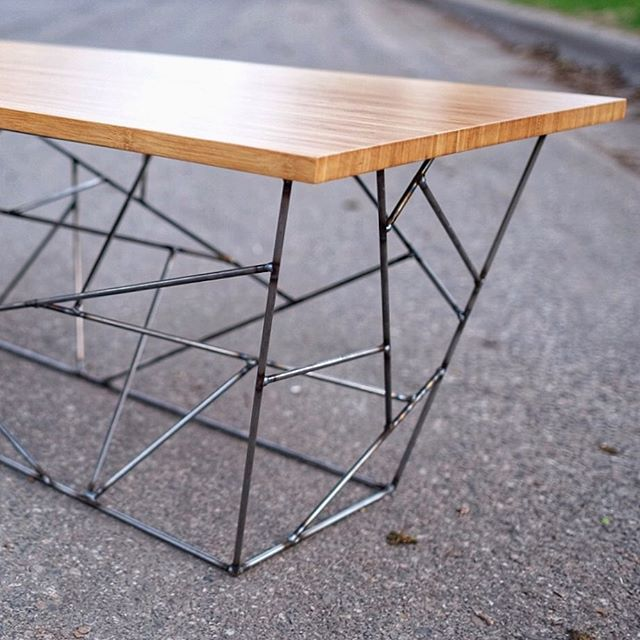 Holy crap, I got back into school for UX design. Time to fundraise to help foot the tab for taking the second half of this year off to get my learn on. If you ever wanted a custom table, decals, CAD design or retail display now is the time to get it done. 25% off for new clients from today to July 1! #getsome #learningtime