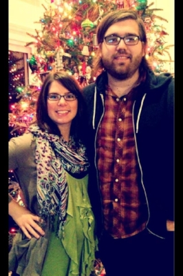 December 2012. Expecting our Boston.
