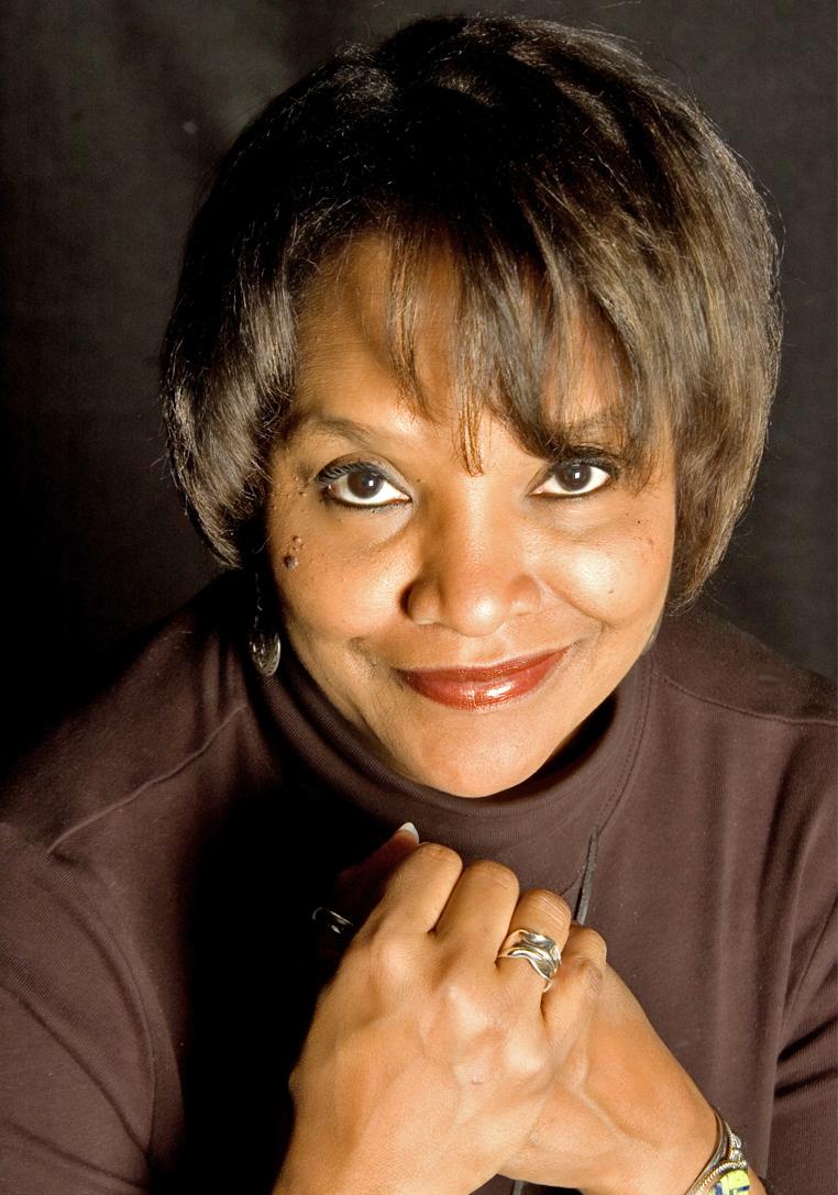 Edith Coleman Chears, Ph.D., Organizational Leadership