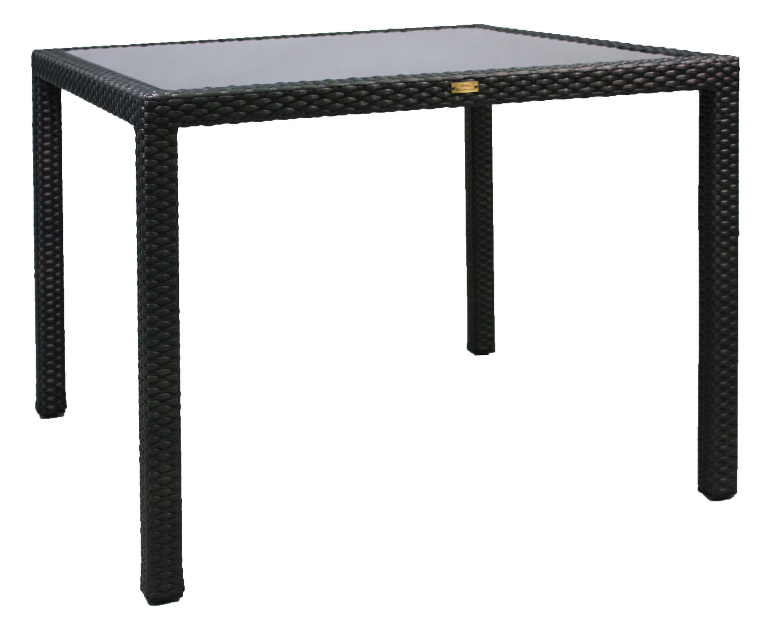 "957248 Del Mar 44"" Square Dining Table   44"" x 44"" x 29"""