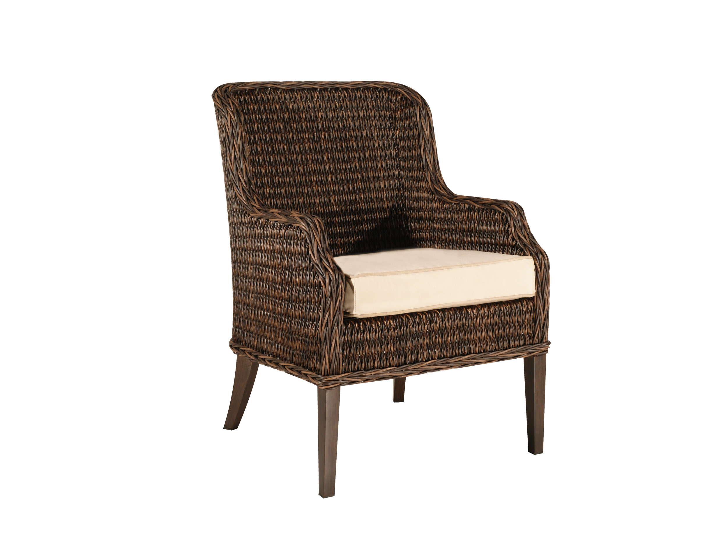 "973021 Monticello Dining Chair   24.2"" 276"" x 36"""