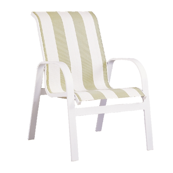 "970421L Aruba LB  Dining Chair   24.9"" x 29.2"" x 37"""