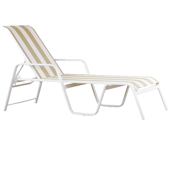 "970451 Aruba Adjustable Chaise   24.9"" x 29.2"" x 37"""