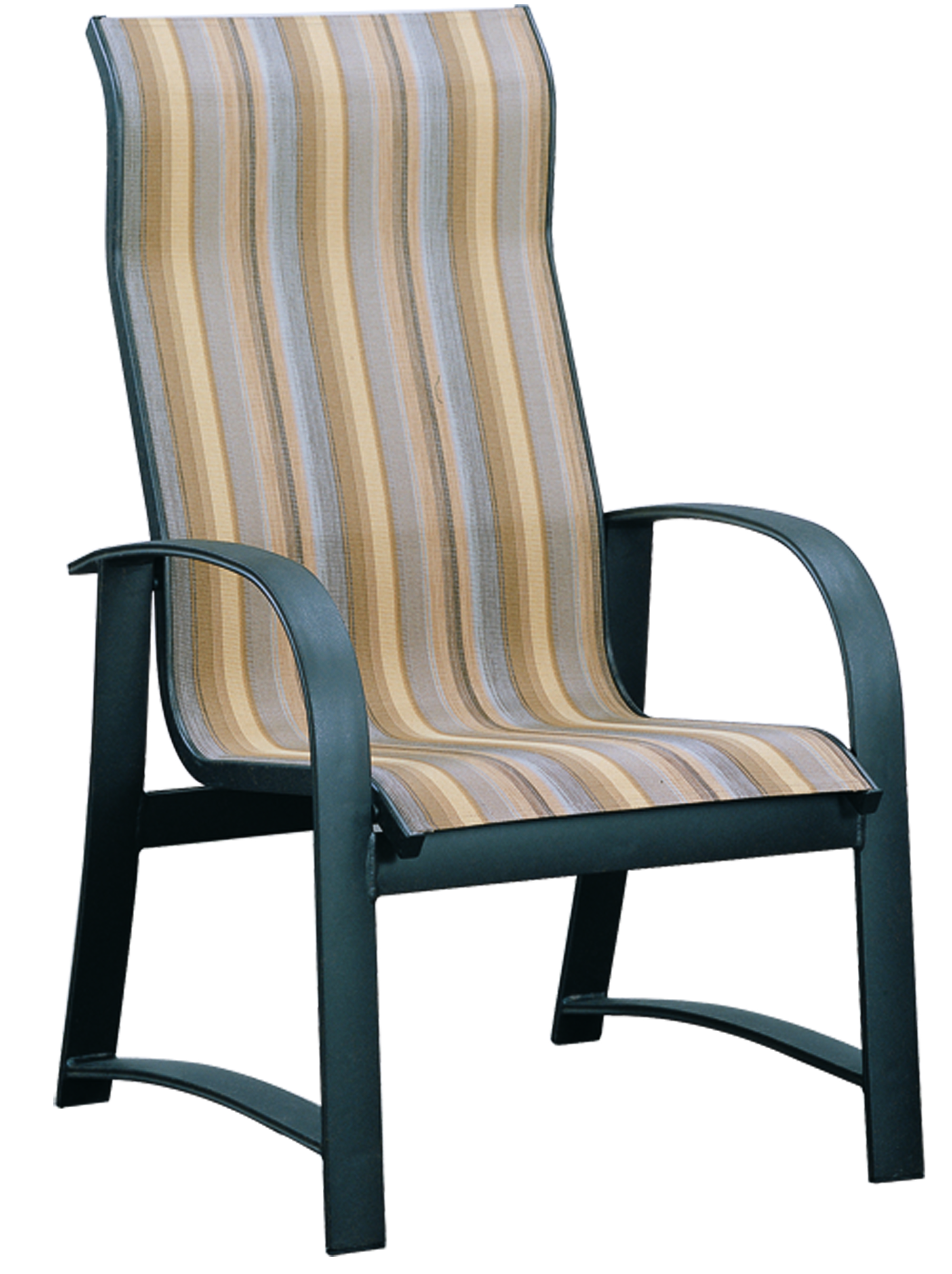 971021H Hermosa HB Dining Chair   25.4 x 29.5 x 42